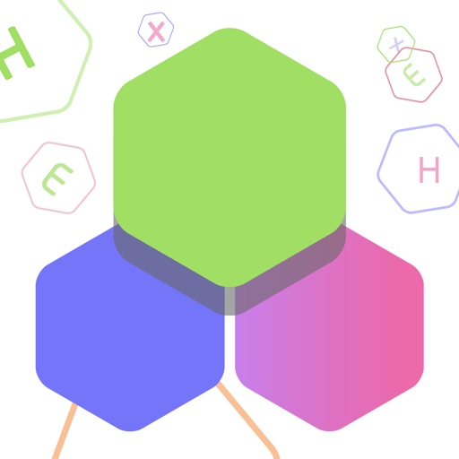 Hex Puzzle Six Sides Block Hexa Fit iOS App