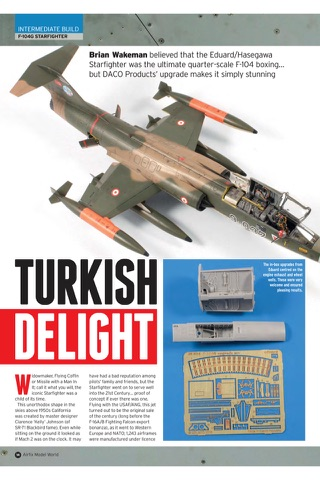 Airfix Model World screenshot 4