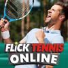 Flick Tennis Online - Play like Nadal, Federer, Djokovic in top multiplayer tournaments! Wiki