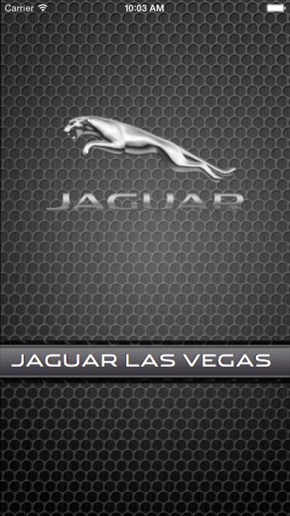 Jaguar Las Vegas Screenshot 0
