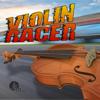 Violin Racer Icon