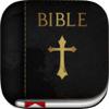 KJV Bible: King James Version Bible app for daily offline Bible Book reading