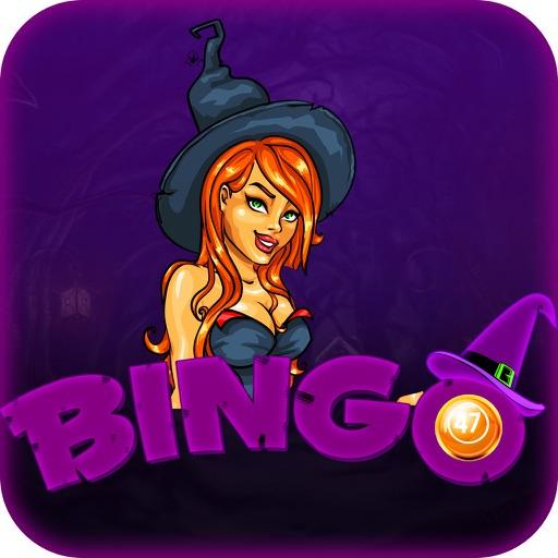 Bingo Wizard - Free Bingo Game! iOS App