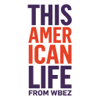 Public Radio Exchange (PRX) - This American Life  artwork