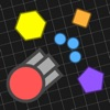 Tank Multi Players IO Game