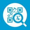 QR Reader - QR code Reader & Creator Tool Quick Dimensional Manager Maker qr reader for iphone