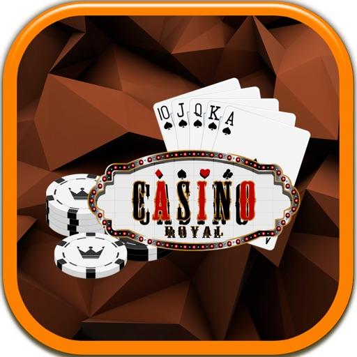 New Evolution Of Casino Pharaoh's - Entertainment Slots iOS App