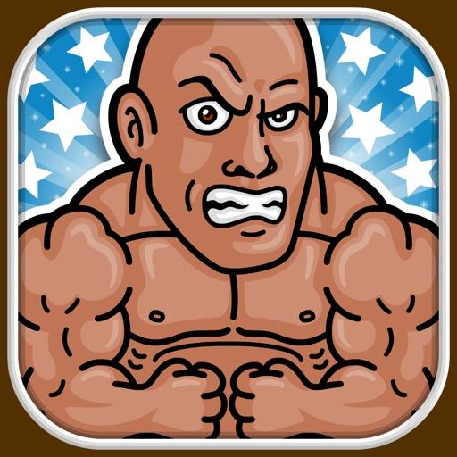 Muscle Dash iOS App