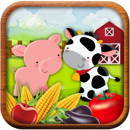 Farming Simulator - Farm Day: Grow and Harvest Crops, Produce Products & Trade Fresh Goods iOS App
