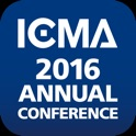 102nd ICMA Annual Conference icon