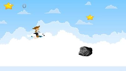 Sky Cowboy Game Pro Screenshot 2