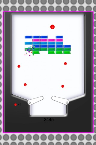A metal pin - Free screenshot 3