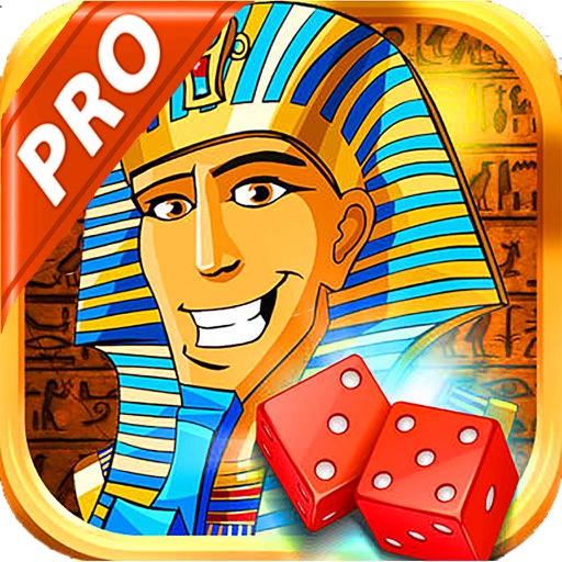 Slots Awesome Pharaoh King-Lucky Slot Machines HD! iOS App