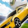 Rocket Soccer 3D: Play Football with Car