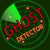Ghost Detector - Ghost Finder Fingerprint Scanner HD Pro +