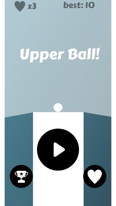 Upper Ball Screenshot