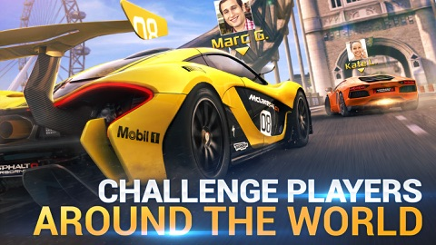 Screenshot #14 for Asphalt 8: Airborne