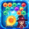 Bubble Shooter Witch Mania - Fun Addicting Bubble Shooting Games!