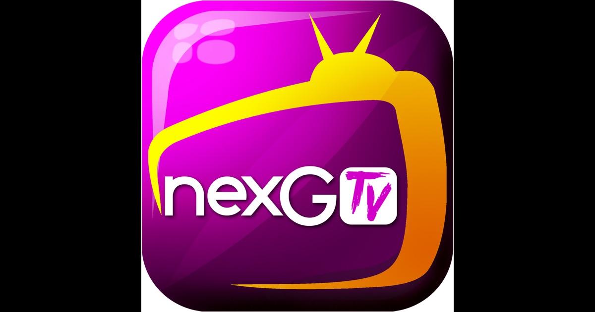 nexgtv software for pc