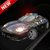3D Crime Police Chase. Mad City in Crime Car Driving Race Siulator online crime