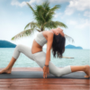 Yoga Lessons - Learn Yoga Poses for Beginners