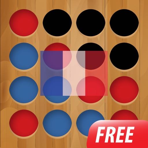 Aligne 4 • Les Jeux Classiques iOS App