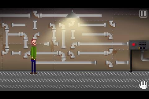 Paul Pixel - The Awakening screenshot 3