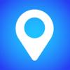 GPS nawigacja samochodowa i rowerowa - mapy trasa