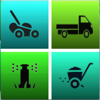 Lawn Care Pro - Billing & Invoicing Tool