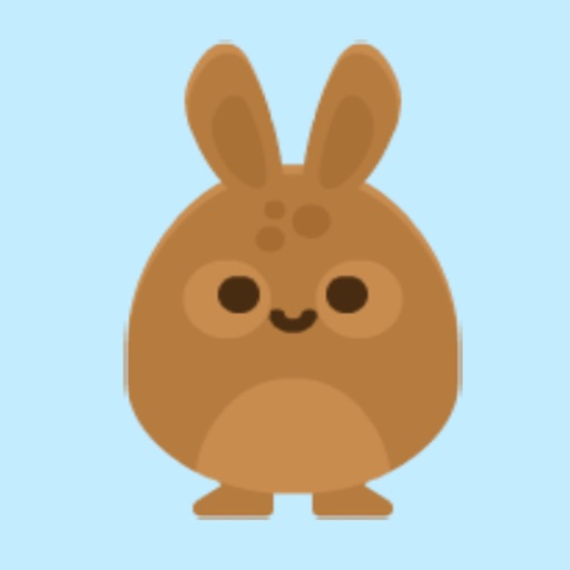 Bouncing Rabbit - Roll Live And Collect Gold iOS App