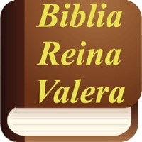 La Biblia Reina Valera en Español (Holy Bible in Spanish)