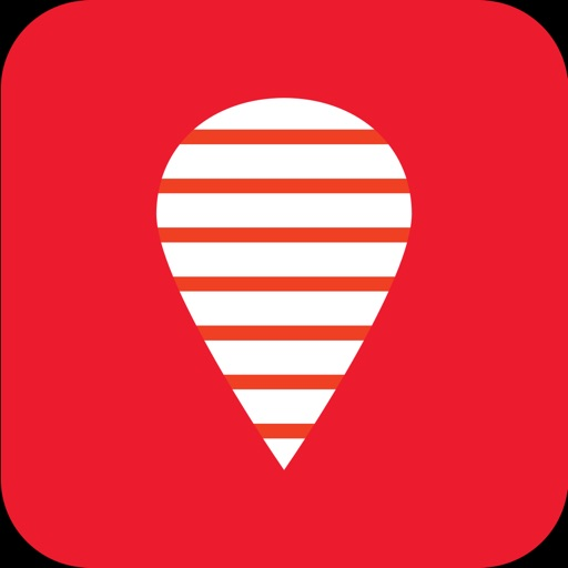 OYO - Hotel Booking App App Icon