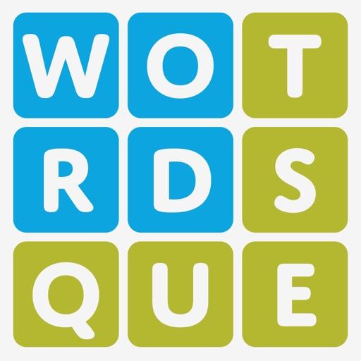 Word Quest: Challenge iOS App