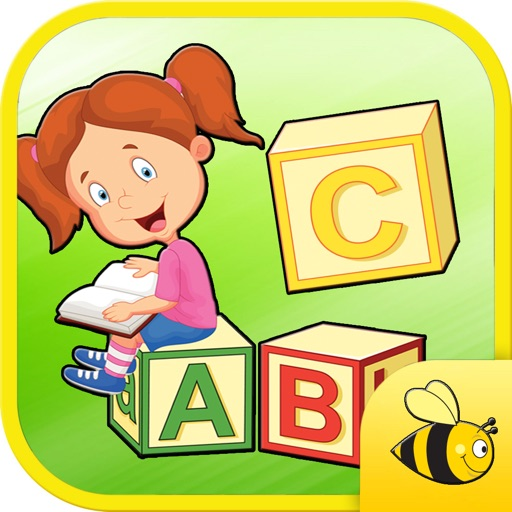 Kids Guess ABCs Vegetables Game iOS App