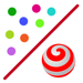 Sling Sling Game - Bubble,Balls Shooter Free Games