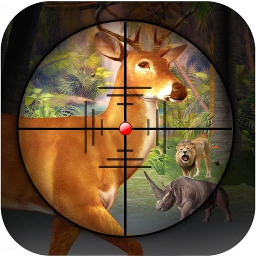Brute Jungle Hunting iOS App