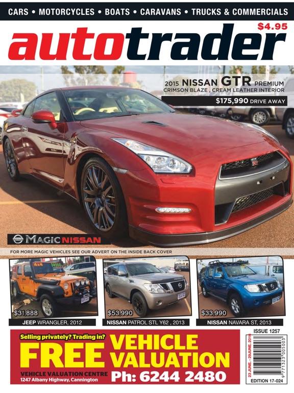 auto trader publications