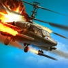 Battle of Helicopters - 3D Simulator of battle copters world war in multiplayer free online game