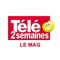 download Télé 2 Semaines le magazine