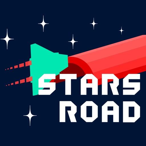 Stars road
