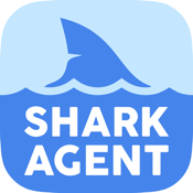Shark Agent - Real Estate CRM & Email Marketing Campaign icon