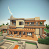 Building Guide for Minecraft - Houses for Minecraft PE MineMaps
