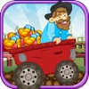 Speedy Gold Miner : Rail Rush rail rush