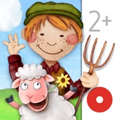 Tiny Farm – Animals, Tractors and Adventures! [iOS]