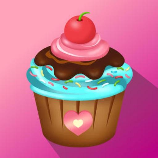 Cake Crush Mania - 3 match puzzle game iOS App