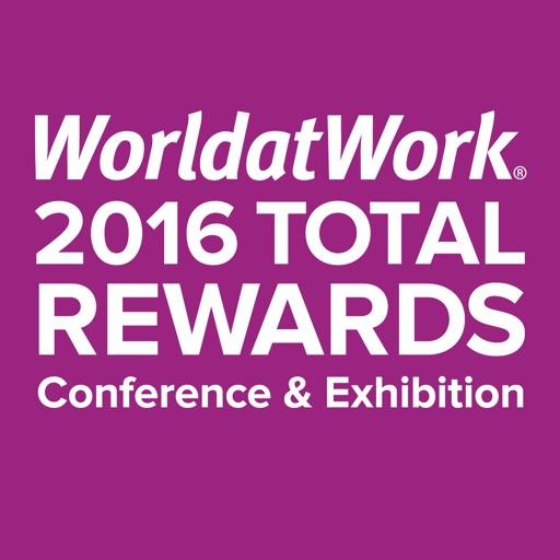 WorldatWork Total Rewards 2016