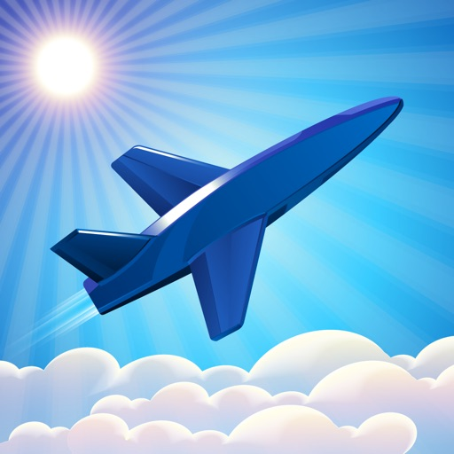 Logbook Pro Aviation Flight Log for Pilots iOS App
