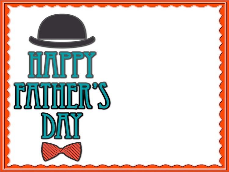 Happy Fathers Day Photo Frames Greeting Cards Wallpaper Images ...
