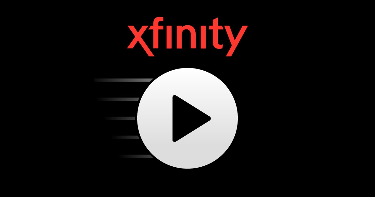 Download xfinity tv go app for iphone and ipad for Mirror xfinity app to tv