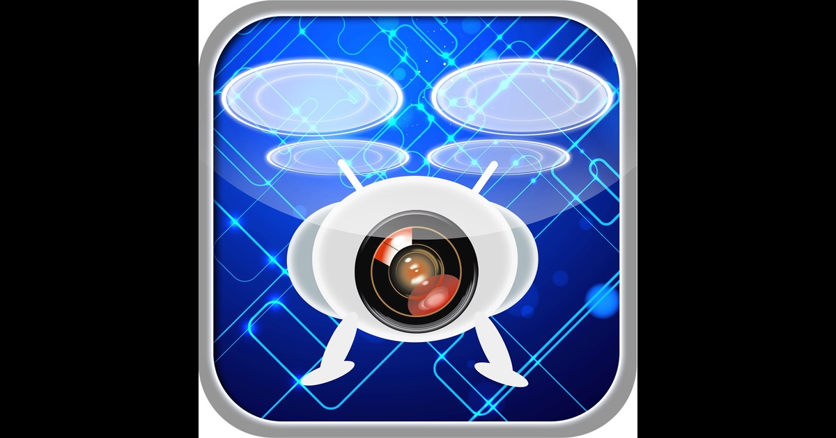 EXPLORATION UFO on the App Store